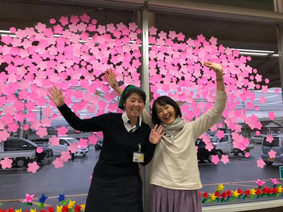 佐賀県白石町にあるAコープ店は、POPやお客さまを喜ばす取り組みがすごいです。